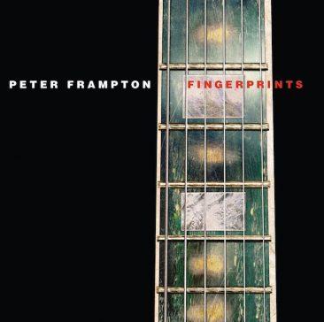 reDiscover Peter Frampton's 'Fingerprints'