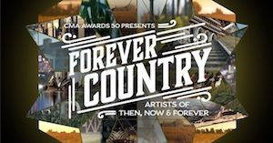 Forever Country logo