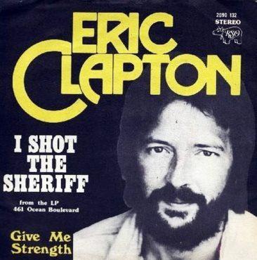 Eric Clapton Takes Bob Marley To The World
