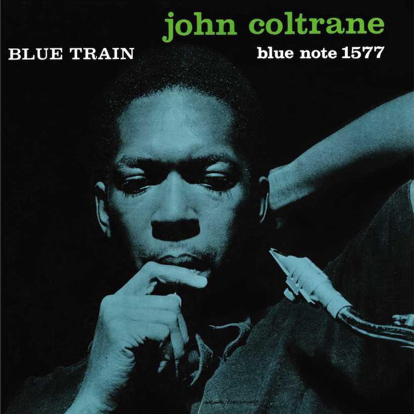 John Coltrane Blue Train