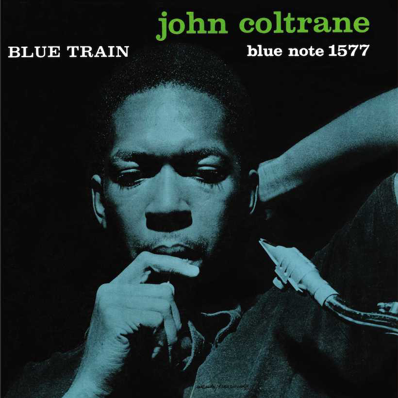 'Blue Train': John Coltrane's Hard-Bop Masterpiece