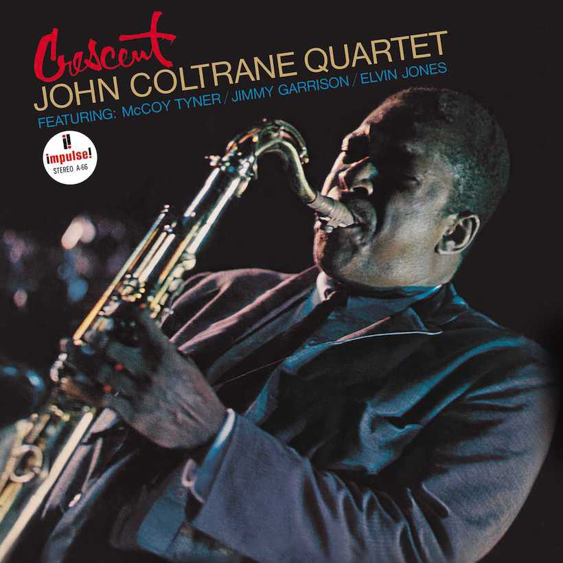 John Coltrane Crescent