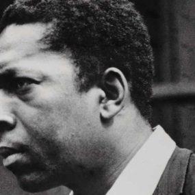 John Coltrane Died