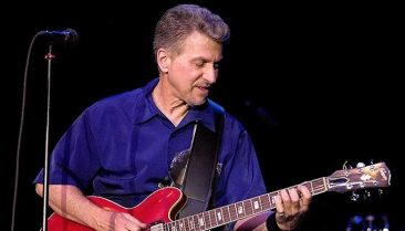 Johnny Rivers, American Pop Treasure
