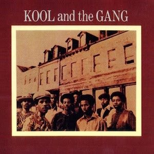 Kool & The Gang - Kool & The Gang 1969