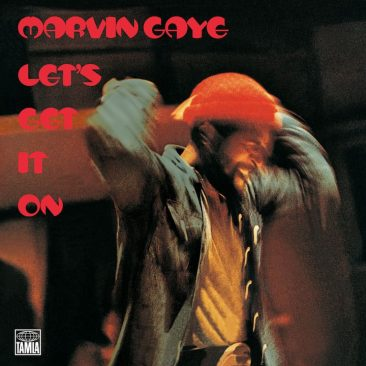 Marvin Gaye Gets To A Romantic Soul Landmark
