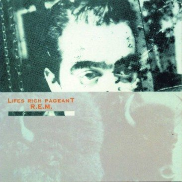 reDiscover 'Lifes Rich Pageant'