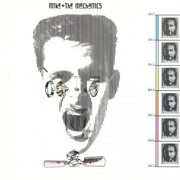 reDiscover 'Mike + The Mechanics'