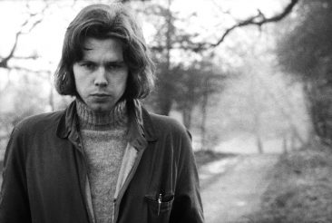 The Legacy Of Nick Drake's Album Debut 'Five Leaves Left'