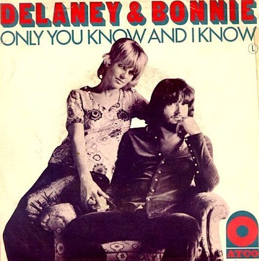 bonnie singles Original delaney and bonnie version in its first recorded incarnation, the song was called groupie (superstar), and was recorded and released as a b-side to the delaney & bonnie single comin' home in december 1969 released by atlantic records, the full credit on the single was to delaney & bonnie and friends featuring eric clapton.