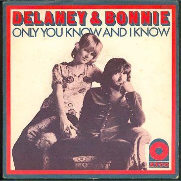 Delaney & Bonnie On The Singles Scene