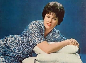 Patsy Cline, A True Country Queen