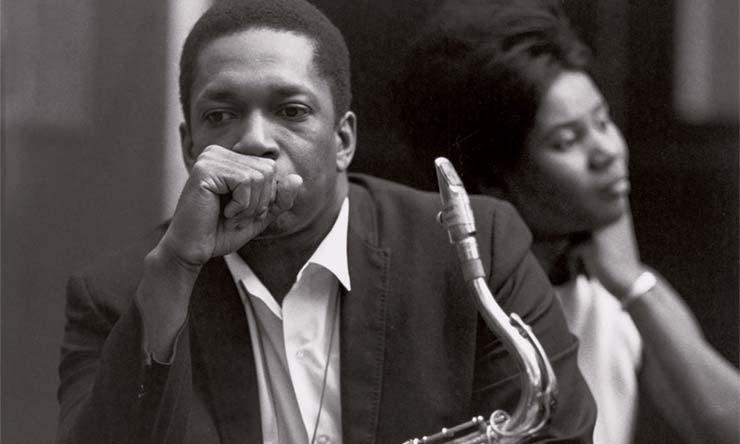 John Coltrane Impulse Press Shot Web Optimised 740 CREDIT Chuck Stewart
