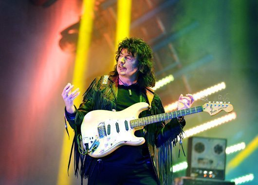 Ritchie Blackmore's Rainbow - 2016