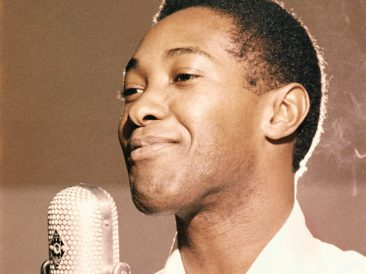 The Last Hit Of Sam Cooke's Life