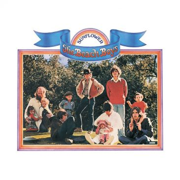The Beach Boys' Slow-Blooming 'Sunflower'
