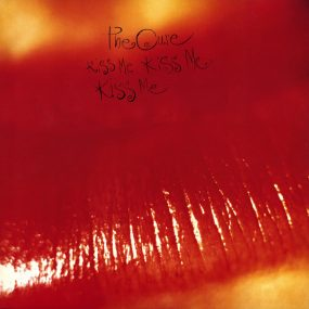 The Cure Kiss Me Kiss Me Kiss Me Album Cover Web Optimised 820