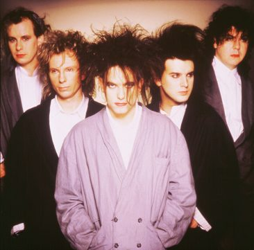 Pictures Of You: The Stories Behind The Cure Videos