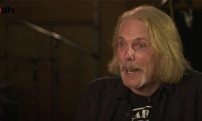 Scott Gorham Interview Featured Image