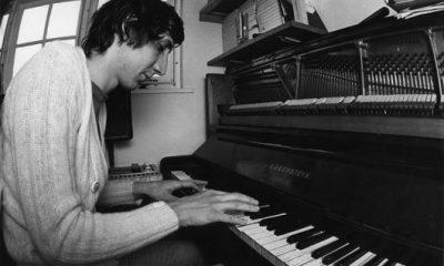 Pete Townshend Home Studio - Quadrophenia Era