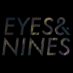 Trash Talk Eyes And Nines Album Cover - 300
