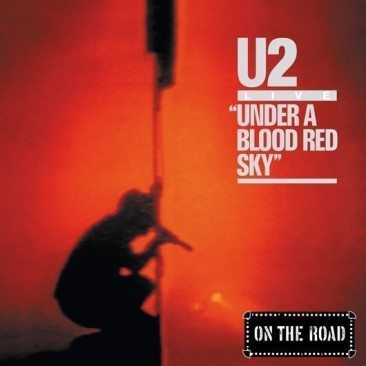 reDiscover 'Under A Blood Red Sky'