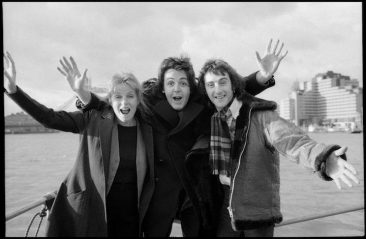 In 1978, There Were Wings Over London