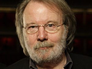 Music Benny Andersson