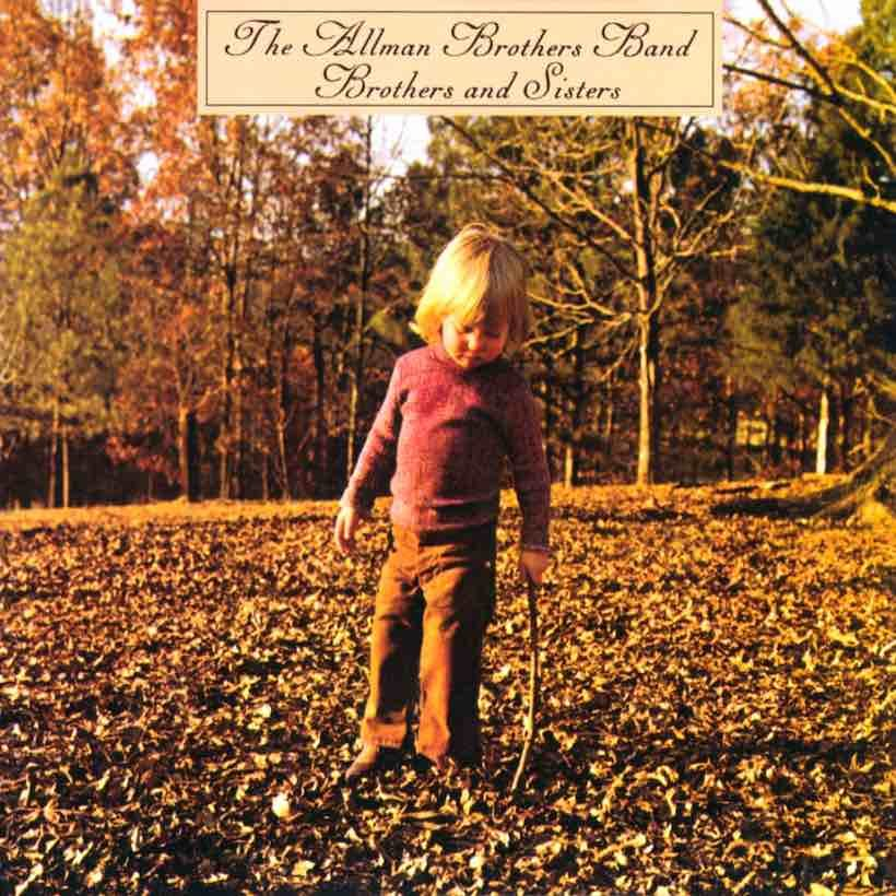 Allman Brothers Band artwork: UMG