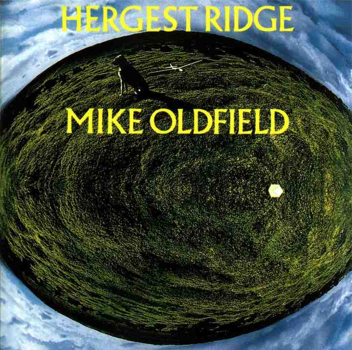 How To Follow 'Tubular Bells'? Mike Oldfield Climbs 'Hergest Ridge'