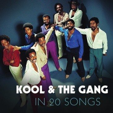 Kool & the Gang In 20 Songs