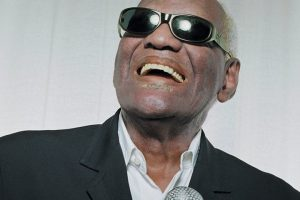 The Genius Of Brother Ray Charles