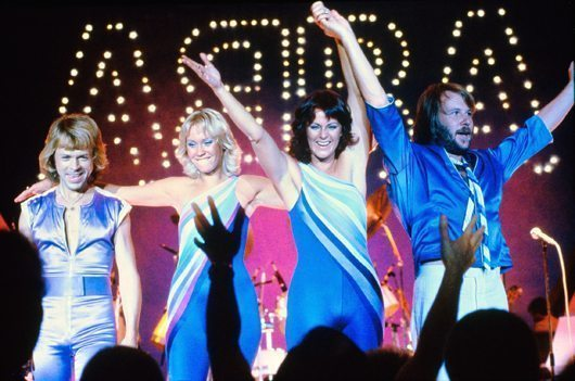 ABBA Return…