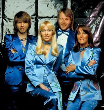 ABBA Ola Lager Premium Rockshot