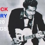 Chuck Berry In 20 Songs