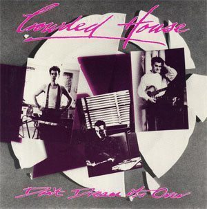 Crowded House Don't Dream It's Over Single Artwork - 300