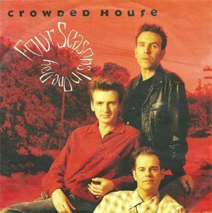 Crowded House Four Seasons In One Day Artwork - 300