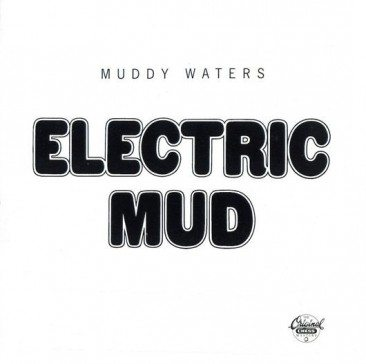 Wading In Electric Mud