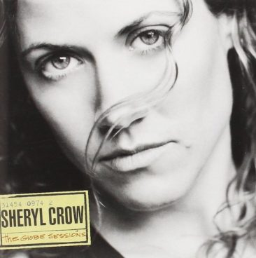 From The Globe Around The Globe, With Sheryl Crow