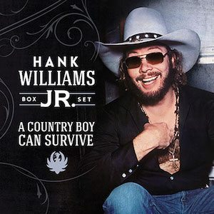 Hank Jr box set