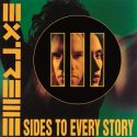reDiscover Extreme's 'III Sides To Every Story'