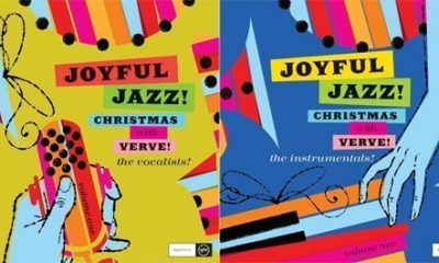 Joyful Jazz - Both Covers - 530