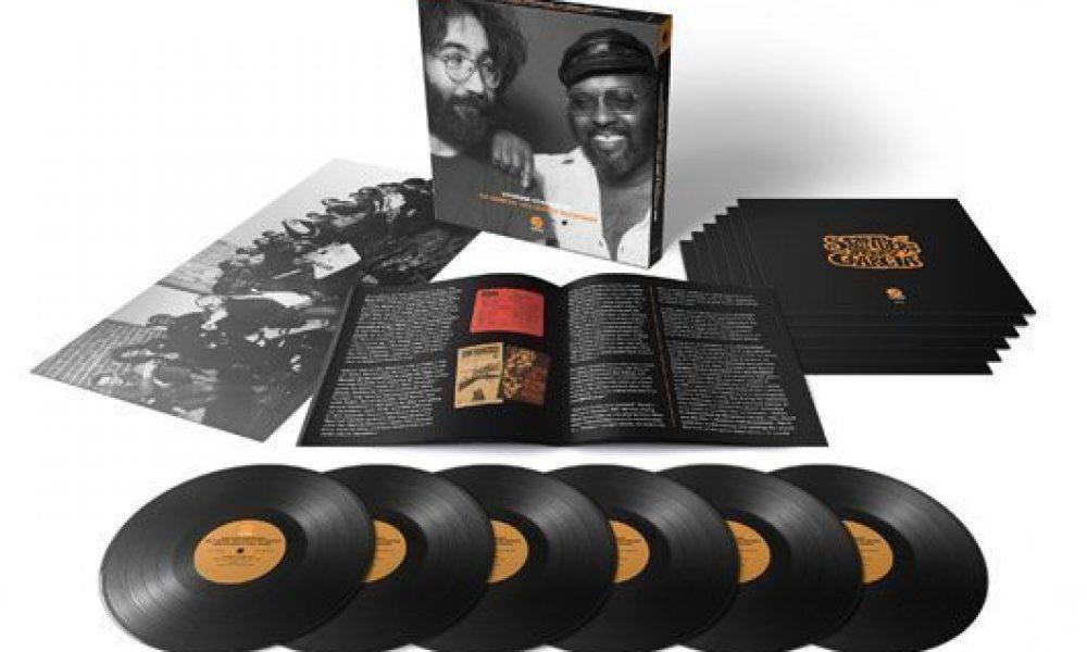 Merl Saunders Jerry Garcia Keystone Companions - 530