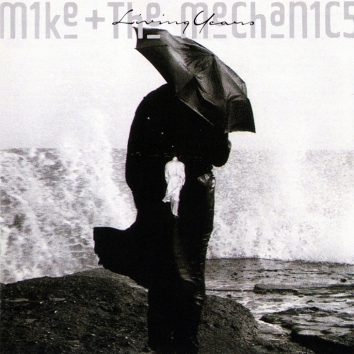 Mike And The Mechanics Living Years Album Cover