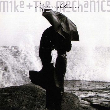 Mike And The Mechanics Living Years album cover web optimised 820