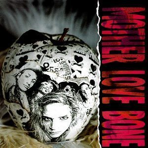 Mother Love Bone - Apple Album Cover - 300