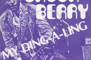 A No. 1 For Chuck Berry At Last