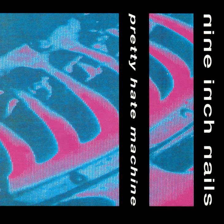 How Nine Inch Nails\' Pretty Hate Machine Defined A Genre | uDiscover