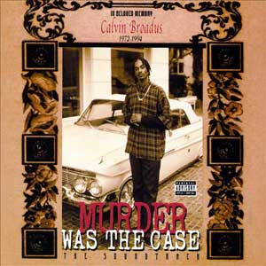 Murder Was The Case Cover