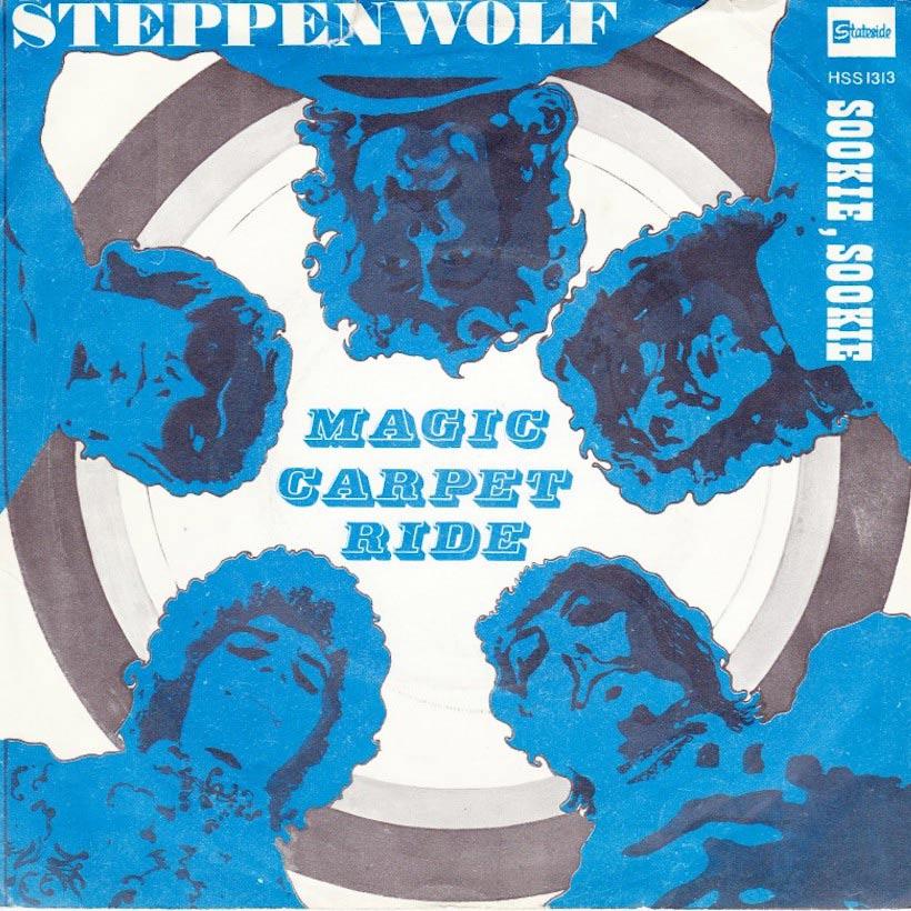 Steppenwolf Magic Carpet Ride